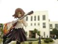[同人誌][イベント][けいおん!][フィギュア][コトブキヤ]2010年10月30日 桜高文化祭にて