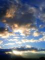 [はてなハイク][夜明け・朝焼け][空]夜明部