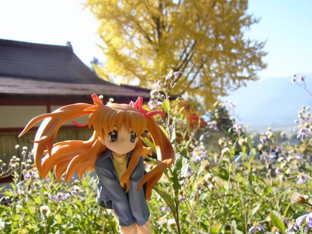 マックスファクトリー Kanon 沢渡真琴 カットNo.040