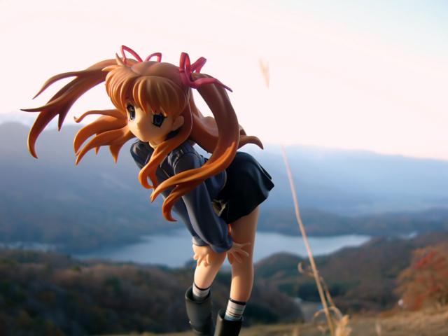 マックスファクトリー Kanon 沢渡真琴 カットNo.004