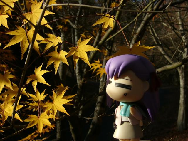 ねんどろいど 間桐桜 カットNo.003