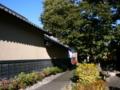 [風景・景観]長野県上高井郡小布施町・栗の小径