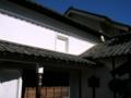 [風景・景観]長野県上高井郡小布施町・高井鴻山記念館