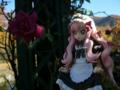 [フィギュア][*Season03:秋][ALTER][ゼロの使い魔]ルイズ ゴスパンクVer. カットNo.002