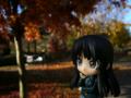 [フィギュア][*Season03:秋][GoodSmileCompany][ねんどろいど][けいおん!]グッドスマイルカンパニー ねんどろいど 秋山澪 カットNo.009