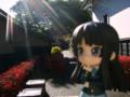 [フィギュア][*Season03:秋][GoodSmileCompany][ねんどろいど][けいおん!]グッドスマイルカンパニー ねんどろいど 秋山澪 カットNo.001