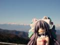 [フィギュア][海洋堂][*Season04:冬]ヒメクリ モーダ・ビアンカ カットNo.002