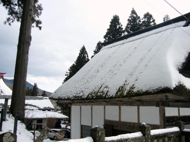 [風景・景観][雪]