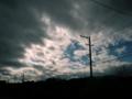 [風景・景観][雲]