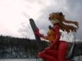 [フィギュア][ALTER][エヴァンゲリオン][*Season04:冬]ヱヴァンゲリヲン新劇場版 式波・アスカ・ラングレー カットNo.024