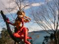 [フィギュア][ALTER][エヴァンゲリオン][*Season04:冬]ヱヴァンゲリヲン新劇場版 式波・アスカ・ラングレー カットNo.001