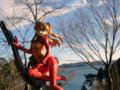 [フィギュア][ALTER][エヴァンゲリオン][*Season04:冬]ヱヴァンゲリヲン新劇場版 式波・アスカ・ラングレー カットNo.002
