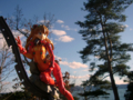 [フィギュア][ALTER][エヴァンゲリオン][*Season04:冬]ヱヴァンゲリヲン新劇場版 式波・アスカ・ラングレー カットNo.013