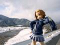 [フィギュア][MAXFACTORY][けいおん!][*Season04:冬]マックスファクトリー 田井中律 カットNo.012