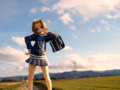 [フィギュア][MAXFACTORY][けいおん!][*Season04:冬]マックスファクトリー 田井中律 カットNo.010