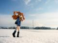 [フィギュア][MAXFACTORY][Kanon][*Season04:冬]マックスファクトリー 沢渡真琴 カットNo.010