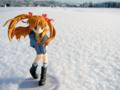 [フィギュア][MAXFACTORY][Kanon][*Season04:冬]マックスファクトリー 沢渡真琴 カットNo.008