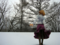 [フィギュア][*Season04:冬][ALTER][TYPE-MOON][月姫][MELTY BLOOD]アルター アルクェイド・ブリュンスタッド カットNo.008