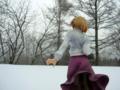 [フィギュア][*Season04:冬][ALTER][TYPE-MOON][月姫][MELTY BLOOD]アルター アルクェイド・ブリュンスタッド カットNo.009