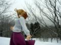 [フィギュア][*Season04:冬][ALTER][TYPE-MOON][月姫][MELTY BLOOD]アルター アルクェイド・ブリュンスタッド カットNo.005