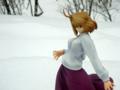 [フィギュア][*Season04:冬][ALTER][TYPE-MOON][月姫][MELTY BLOOD]アルター アルクェイド・ブリュンスタッド カットNo.003