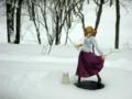 [フィギュア][*Season04:冬][ALTER][TYPE-MOON][月姫][MELTY BLOOD]アルター アルクェイド・ブリュンスタッド カットNo.001