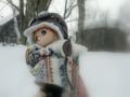 [ドール][*Season04:冬]なのはのにょっき 高町なのはさん家のなのはちゃん