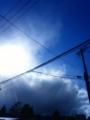 [はてなハイク][空][雲]空