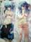 瓜生桜乃抱き枕カバー 電撃HIME2009年10月号 Premium
