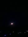 [はてなハイク][月]エクストラスーパームーン