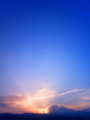 [はてなハイク][空][夜明け・朝焼け]夜明部