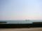 富山湾越しに立山連峰を望む(富山県氷見市)