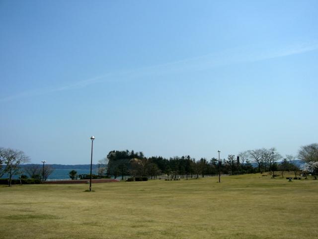 道の駅のとじま(石川県七尾市)