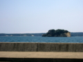 [風景・景観][海][空]石川県七尾市