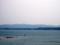 ツインブリッジのとから和倉温泉を望む(石川県七尾市)