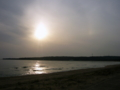 [風景・景観][海][海][夕焼け]増穂浦海岸(石川県羽咋郡富来町)