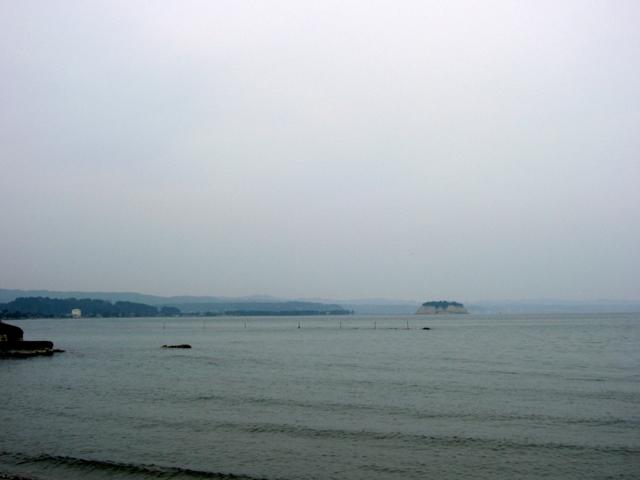 恋路海岸(石川県能登町)