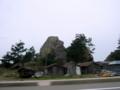 [風景・景観]国道249号線にて(石川県輪島市)
