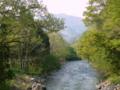 [風景・景観][河川]姫川