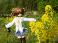 [フィギュア][GoodSmileCompany][D.C. ~ダ・カーポ~][*Season01:春]D.C. ~ダ・カーポ~ 朝倉音夢 カットNo.004