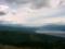 高ボッチ高原より諏訪湖・八ヶ岳方面を望む(長野県塩尻市)