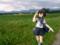 figma ブラック★ロックシューター 黒衣マト カットNo.012