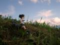 [フィギュア][MAXFACTORY][figma][BRS][*Season02:夏]figma ブラック★ロックシューター 黒衣マト カットNo.005