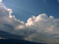 [空][雲][風景・景観]