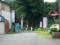 高源院・あじさい祭り (長野県飯山市)