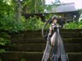 [フィギュア][コトブキヤ][シャイニング・ハーツ][*Season02:夏]コトブキヤ シャイニング・ハーツ マキシマ カットNo.015