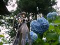 [フィギュア][コトブキヤ][シャイニング・ハーツ][*Season02:夏]コトブキヤ シャイニング・ハーツ マキシマ カットNo.003