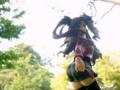 [フィギュア][GoodSmileCompany][Fate/stay night][*Season02:夏][TYPE-MOON]グッドスマイルカンパニー 遠坂凛 -UNLIMITED BLADE WORKS- カットNo.022