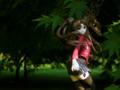 [フィギュア][GoodSmileCompany][Fate/stay night][*Season02:夏][TYPE-MOON]グッドスマイルカンパニー 遠坂凛 -UNLIMITED BLADE WORKS- カットNo.008