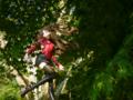 [フィギュア][GoodSmileCompany][Fate/stay night][*Season02:夏][TYPE-MOON]グッドスマイルカンパニー 遠坂凛 -UNLIMITED BLADE WORKS- カットNo.003